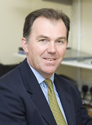 Charles Sandy, Consultant opthalmic and oculoplastic surgeon